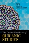 Image for The Oxford handbook of Qur'anic studies