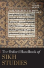 Image for The Oxford handbook of Sikh studies