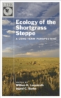 Image for Ecology of the shortgrass steppe: a long-term perspective