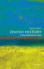Image for Jewish history  : a very short introduction