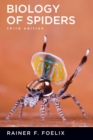 Image for Biology of spiders