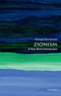 Image for Zionism  : a very short introduction