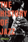Image for The history of jazz