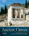 Image for Ancient Greece  : a political, social, and cultural history