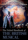Image for The Oxford handbook of the British musical