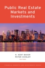 Image for Public real estate markets and investments