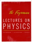 Image for The Feynman lectures on physics : v. 1-3 : Complete Set