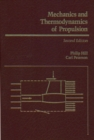 Image for Mechanics and Thermodynamics of Propulsion