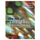 Image for The art of control engineering