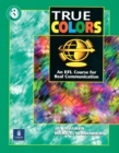 Image for True Colors: An EFL Course for Real Communication, Level 3 Audiocassettes (3)