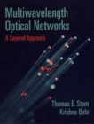 Image for Multiwavelength optical networks  : a layered approach