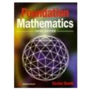 Image for Foundation mathematics