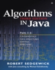 Image for Algorithms in JavaParts 1-4
