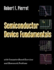 Image for Semiconductor Device Fundamentals