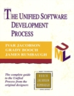 Image for The unified software development process