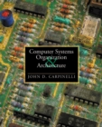 Image for Computer Systems Organization and Architecture : United States Edition
