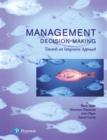 Image for Management decision making