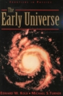 Image for The early universe