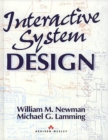 Image for Interactive System Design