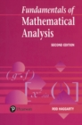 Image for Fundamentals of mathematical analysis