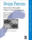 Image for Design Patterns : Elements of Reusable Object-Oriented Software
