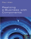 Image for Realising e-business with components