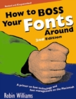 Image for How to Boss Your Fonts Around