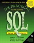 Image for The practical SQL handbook  : using SQL variants