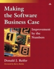 Image for Making the software business case  : improvement by the numbers