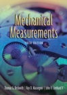 Image for Mechanical Measurements : United States Edition
