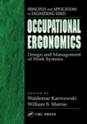 Image for Occupational ergonomics: design and management of work systems : 15
