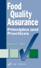 Image for Food quality assurance: principles and practices