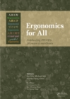 Image for Ergonomics for all: celebrating PPCOE's 20 years of excellence : PPCOE 2010, proceedings of the Pan-Pacific Conference on Ergonomics, 7-10 November 2010, Kaohsiung, Taiwan