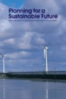 Image for Planning for a sustainable future