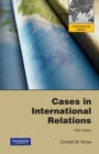 Image for Cases in international relations