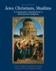 Image for Jews, Christians, Muslims : A Comparative Introduction to Monotheistic Religions Plus MySearchLab with Etext -- Access Card Package