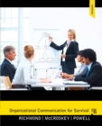 Image for Organizational Communication for Survival