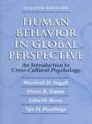 Image for Human behavior in global perspective