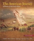 Image for The American Journey : A History of the United States, Combined Volume