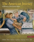 Image for The American Journey : A History of the United States, Volume 2