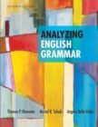 Image for Analyzing English Grammar : United States Edition