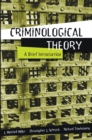 Image for Criminological Theory : A Brief Introduction
