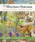 Image for Western Heritage, The, Volume 1