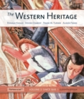 Image for The Western Heritage : Volume 2