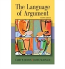 Image for The Language of Argument