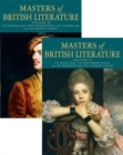 Image for Masters of British literature