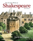 Image for The complete works of Shakespeare