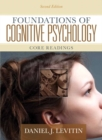 Image for Foundations of cognitive psychology