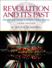 Image for Revolution and its past  : identities and change in modern Chinese history