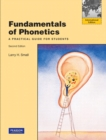 Image for Fundamentals of Phonetics : A Practical Guide for Students : Small